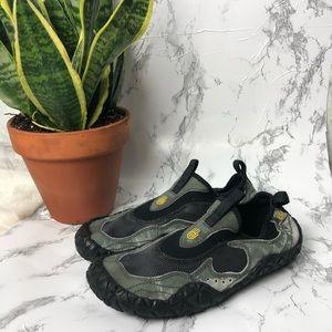 TEVA Proton Hydro Water Shoes Women's size 8